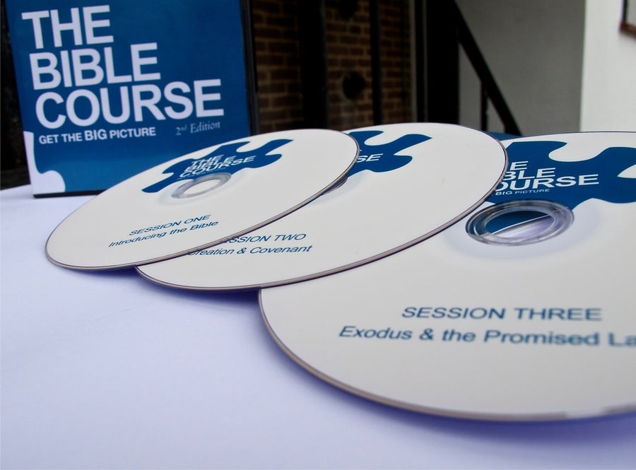 Image of DVD Set