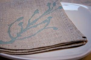 Image of Twig Tableware - Napkins