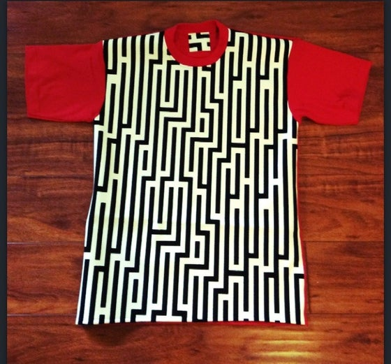 Image of Pyramid Tee