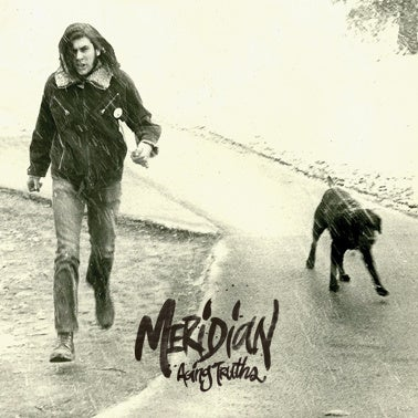 Image of Meridian - Aging Truths LP