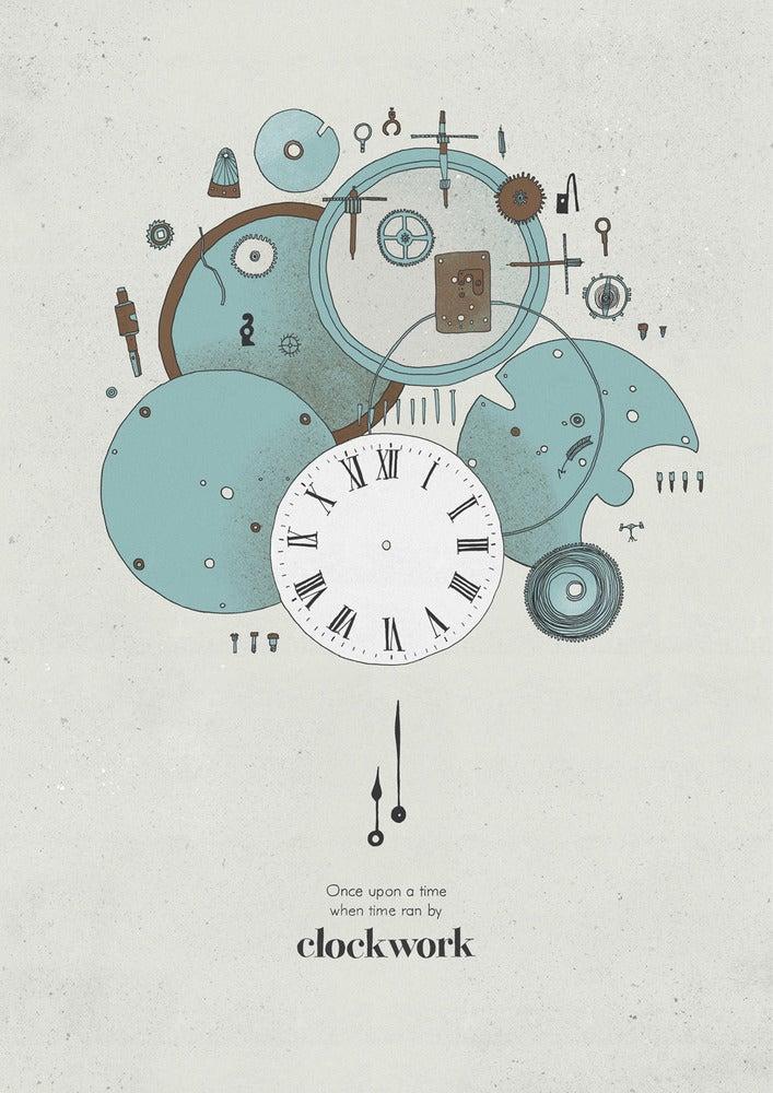 Image of Clockwork