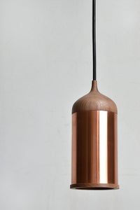 Image of Copperlamp