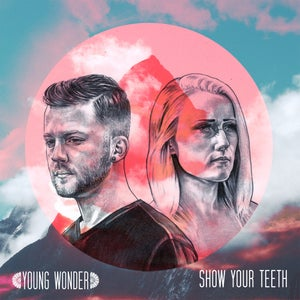 """Image of Young Wonder 'Show Your Teeth' EP Limited Edition 12"""" vinyl"""