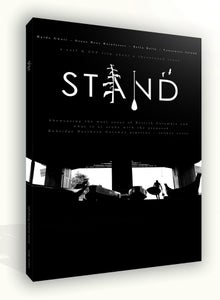 Image of STAND DVD