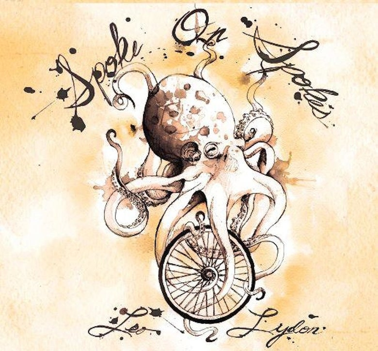 Image of Spoke on Spokes Album