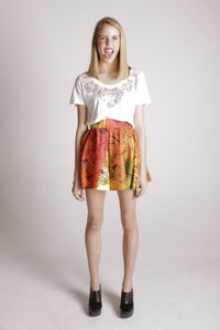 Image of CULOTTES