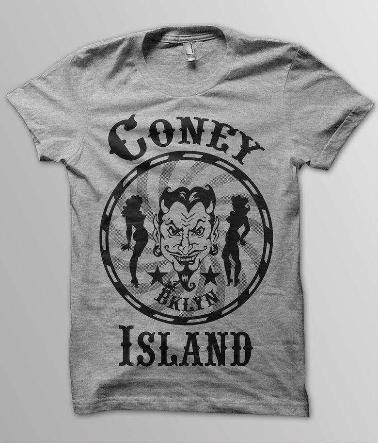 Image of Coney Island Devil