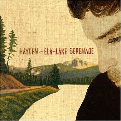 Image of Elk-Lake Serenade: CD