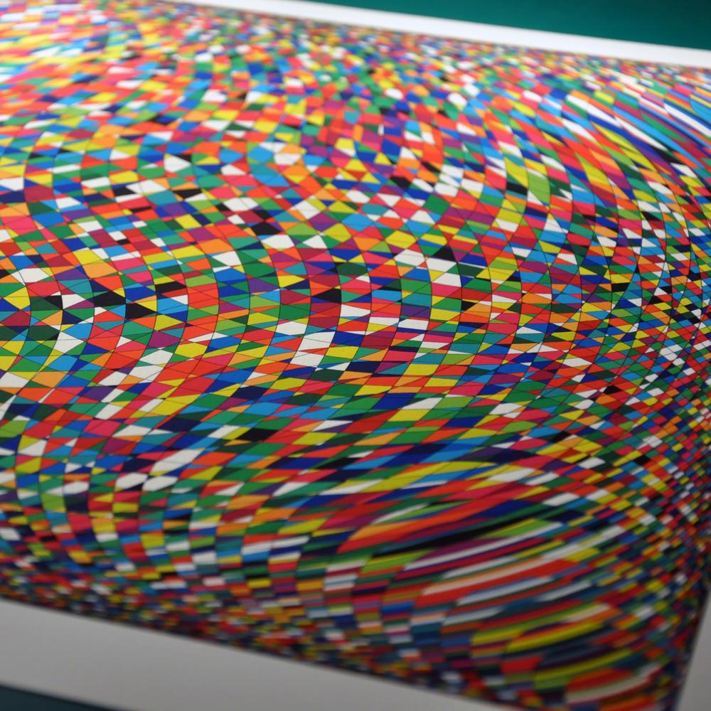 Image of Optical Square