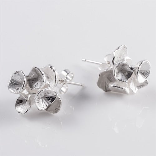 Image of Blossom Cluster Studs