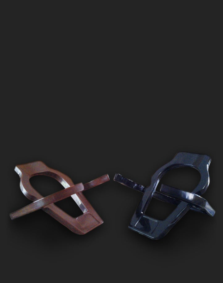 Image of Folding Pipe Stand | Accessories