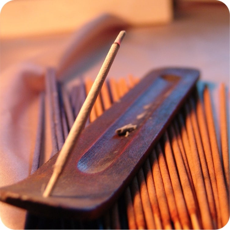 Image of Incense Sticks