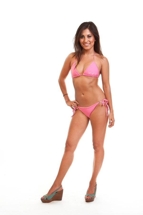 Image of Scrunch Bikini