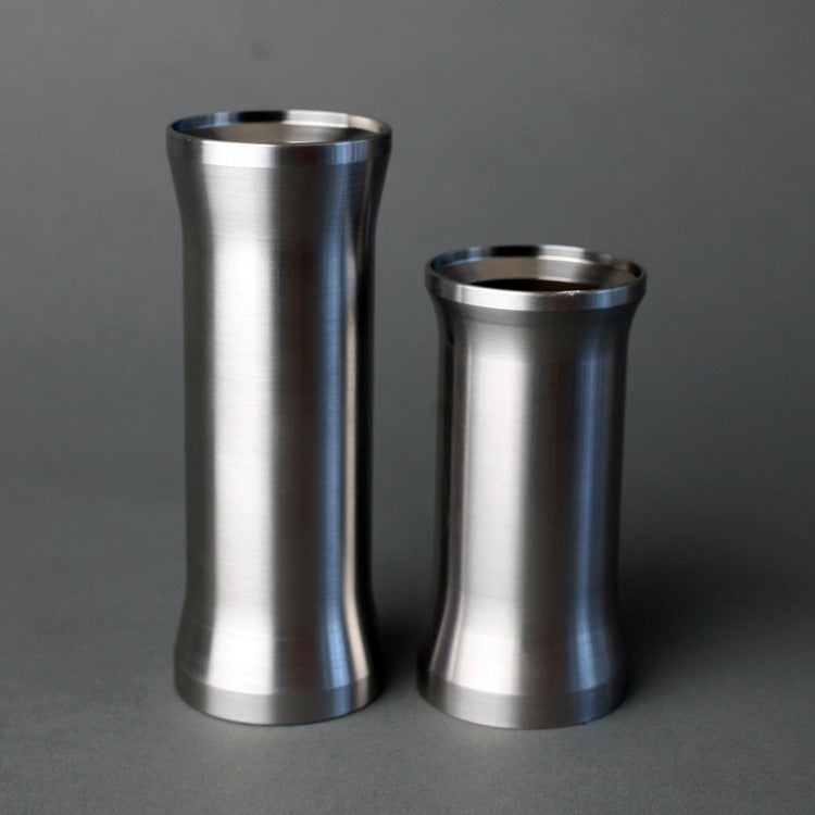 "Image of 1 1/8"" Integrated Head Tube (Long Taper)"