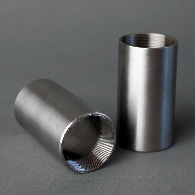 "Image of 68mm English Thread Bottom Bracket Shell (1.500"")"