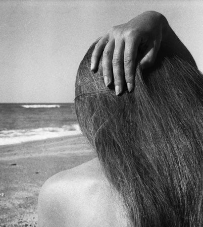 Image of Nude Taxo d'Aval, 1957 AP08