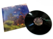 Image of SEAS - Now My Home Is A Beech Tree (Black Vinyl)