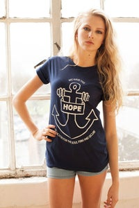 Image of Hope Anchor T Shirt