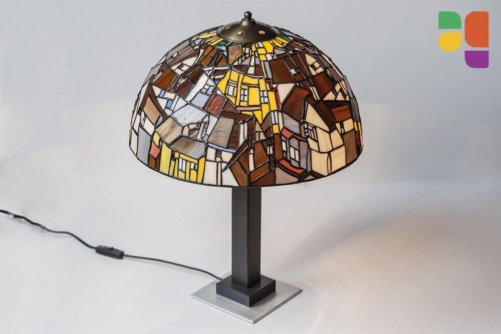 Image of Lampa Małe Miasto V