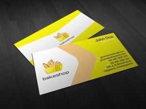 Image of Business cards 11