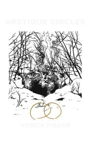 Image of IA03| ARCTIQUE CIRCLES - Vesica Pisces 2xCS/2xCD