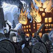 Image of Atomçk - NEVER WORK CD