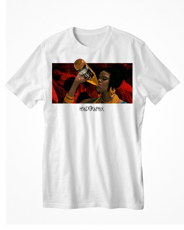 Image of 40oz Tee