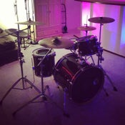 Image of Mapex Meridian Kit