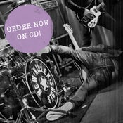 Image of I AIN'T EVEN LYIN' - CD ALBUM (2013)