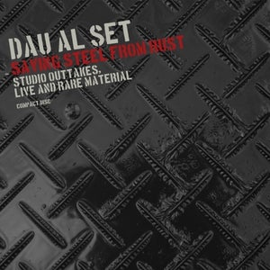 Image of DAU AL SET<br>Autonomy/I Am (I Was)<br>45t + CD Collector