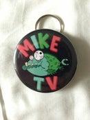 Image of Mike TV Weird Fish Bottle Opener Keyring