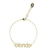Image de Bracelet Blonde - Felicie Aussi