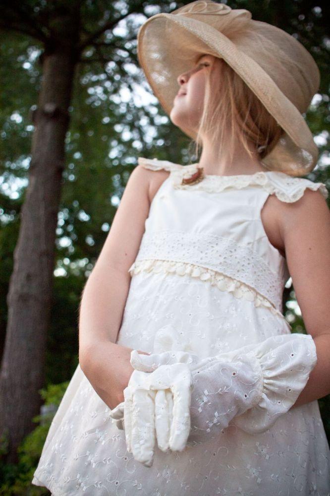 Image of The Elizabeth   Dress