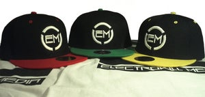 Image of Limited Edition EKM Original Logo Cap