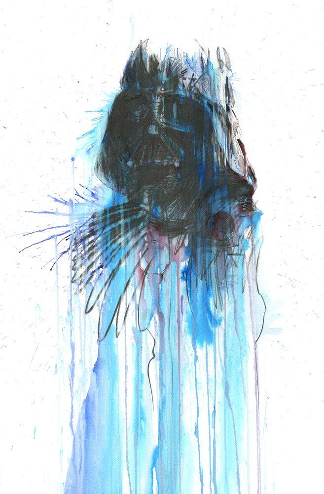Image of Vader (original)