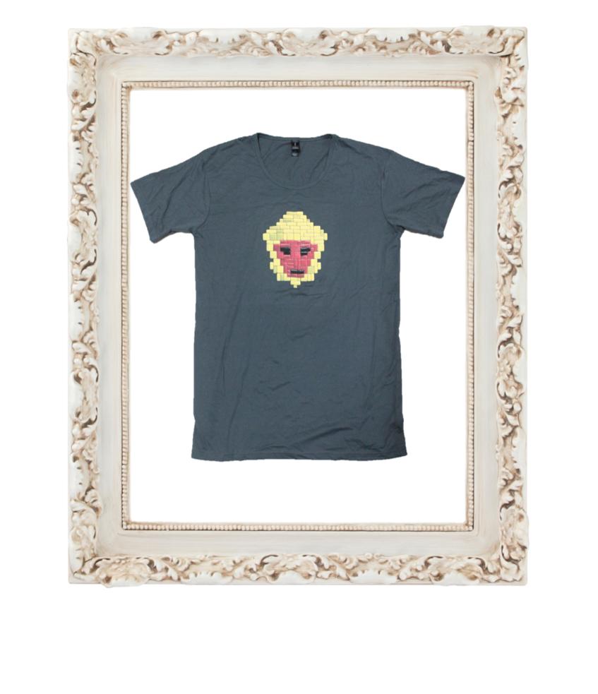 Image of Grey IBT t-shirt
