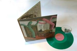 "Image of ""ways of new amusement"" on lp+cd"