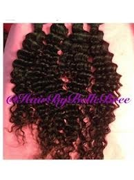 Image of VIRGIN BRAZILIAN CURLY