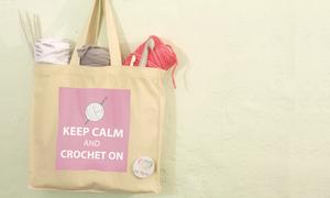 Image of Trapillo Tote bag