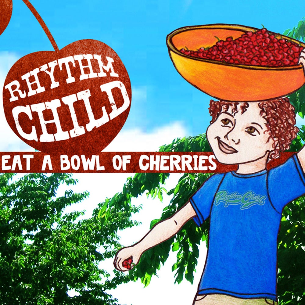 Image of Eat A Bowl Of Cherries