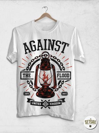 Image of Lantern T-Shirt. *NEW*