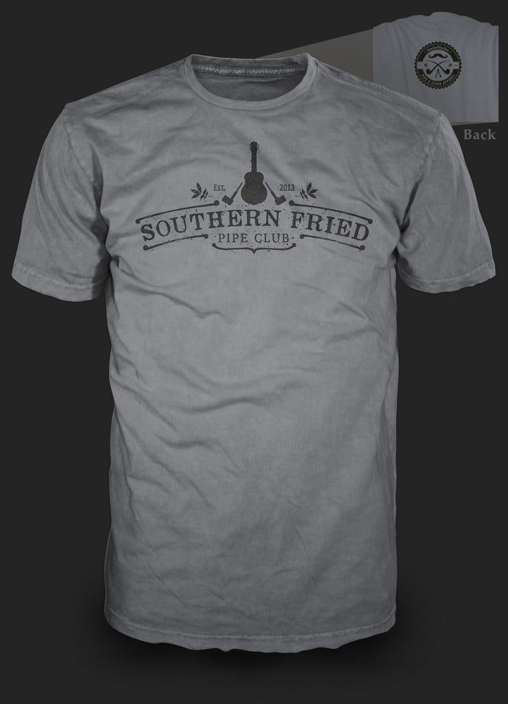 Image of Southern Fried Pipe Club | T-Shirt