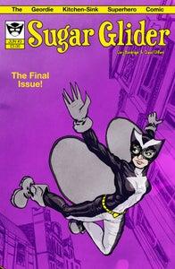 Image of Sugar Glider issue 3