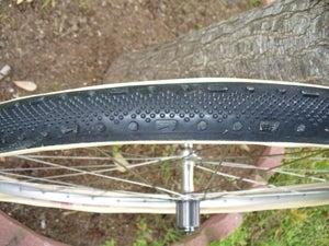Image of FMB SSC Sprint 33mm Black tread / Cotton casing
