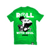 "Image of UNDEROATH | ""Roll with Soul"" Tee"