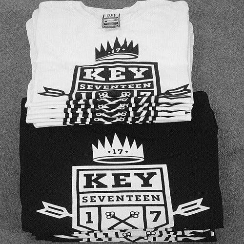 Image of Keyseventeen X Offkey Collaboration **White**