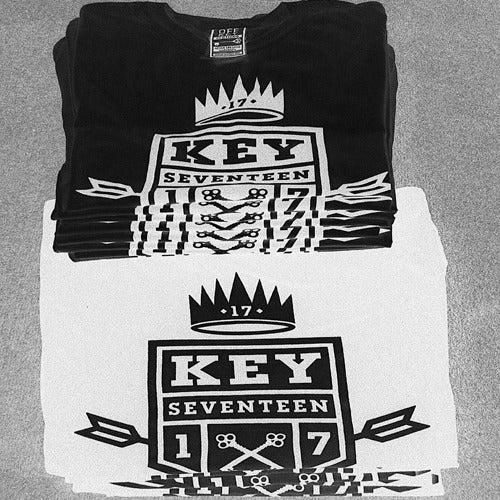 Image of Keyseventeen X Offkey Collaboration **Black**