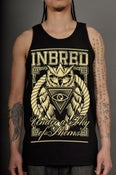 Image of Under a Sky of Thorns Tank Top!!