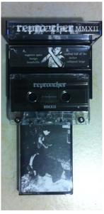 Image of Reproacher-MMXII [CS]