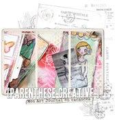 Image of L'atelier en Ligne - Mon Art Journal en Vacances